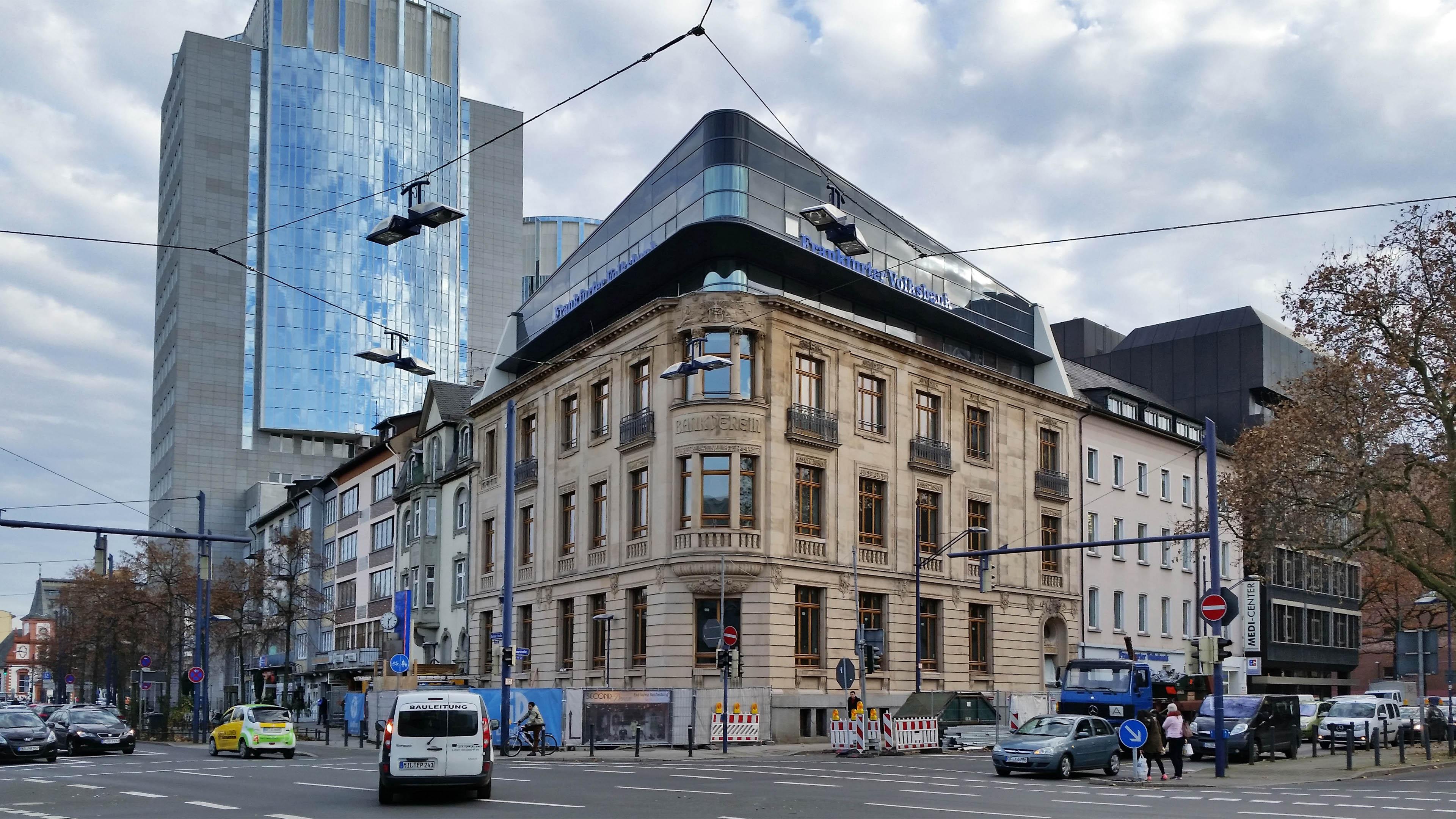 Volksbank Offenbach