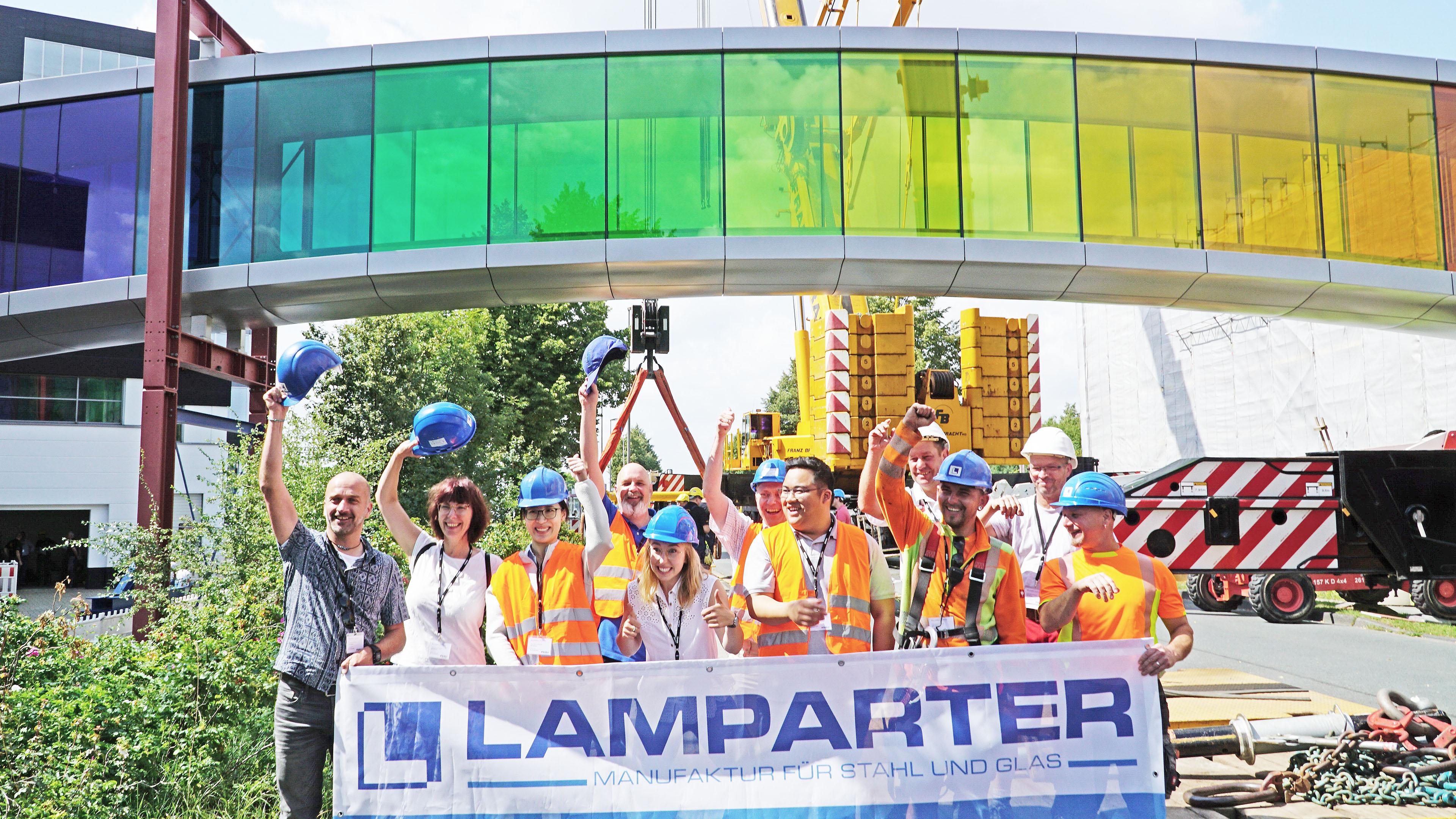 Team Lamparter