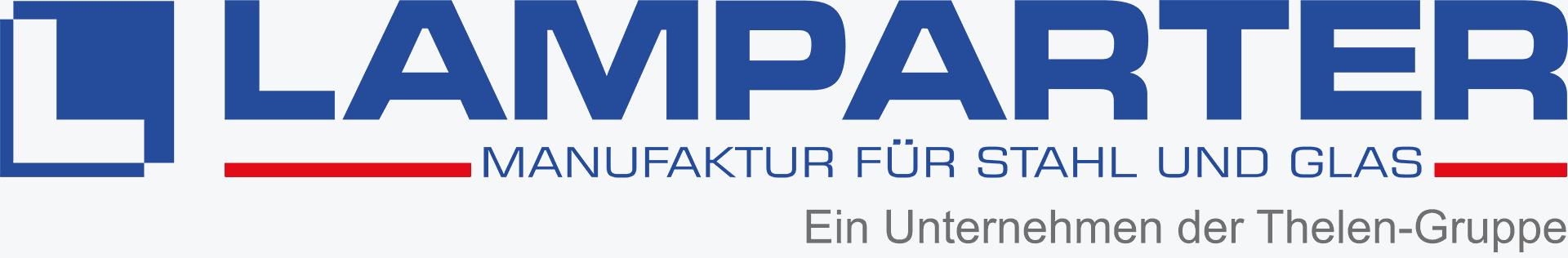 Lamparter Logo FullHD RGB transparent
