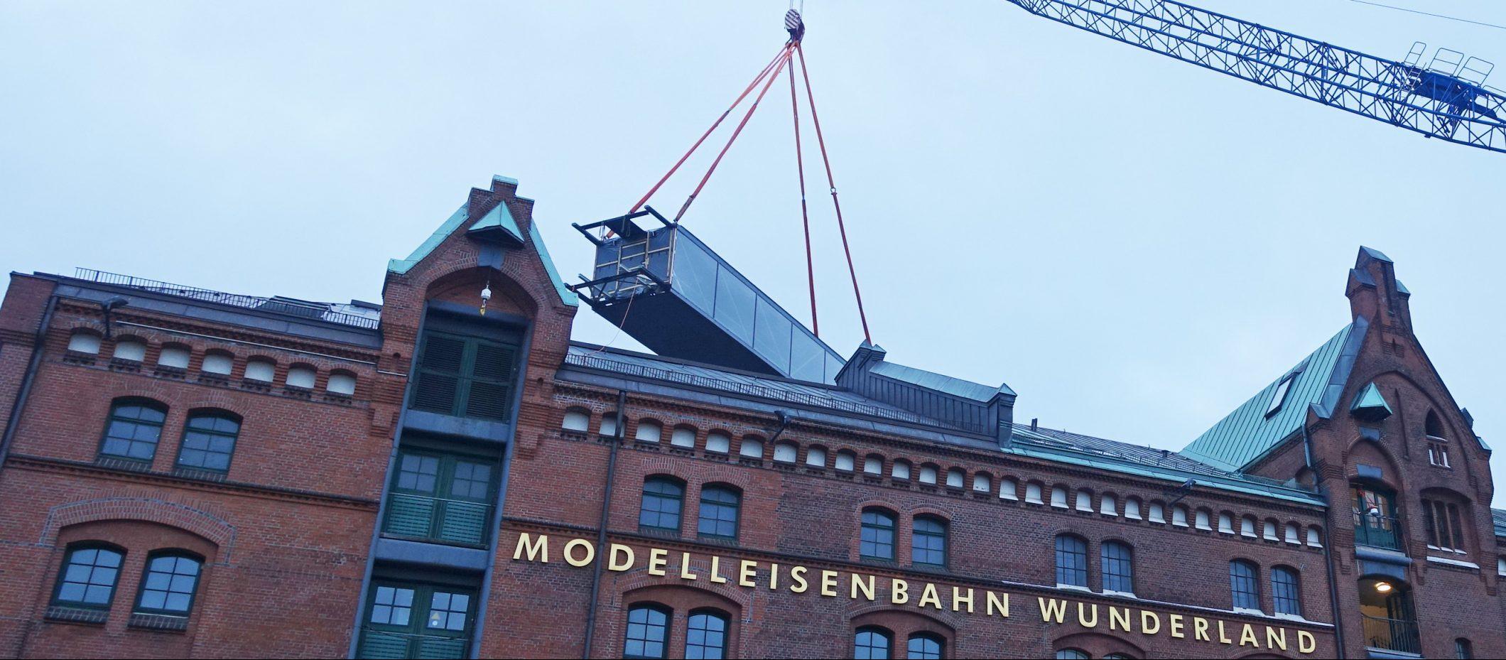 Header Miniatur Wunderland Hamburg